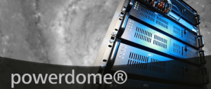 powerdome® III – Your cockpit for all Fulldome Applications